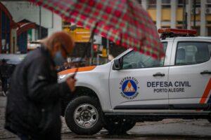 Defesa Ciivl