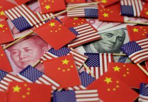 Foto: Estados Unidos x China